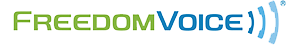 Freedom Voice Logo